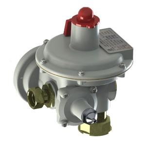 OEM Customized Adjustable Lpg Gas Regulator -