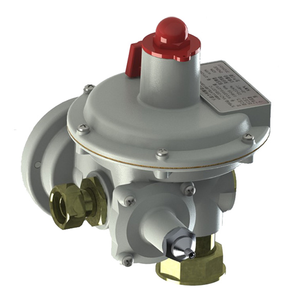 Ordinary Discount Four Way Reversing Valve -