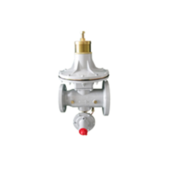 Quality Inspection for Flow Regulating Check Valve -