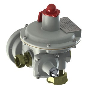 LQ100 SERIES PRESSURE REGULATORS