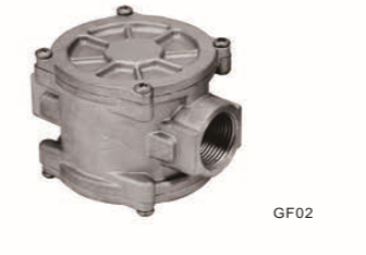 100% Original Factory Low Pressure Lpg Regulator -
