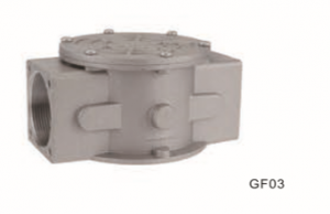 Professional China Pressure Relief Valve -
