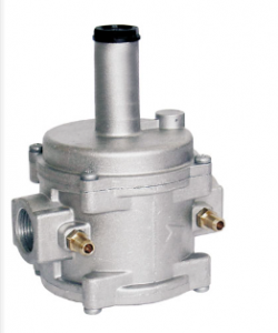 Good Quality Gas Regulator With Gauge -