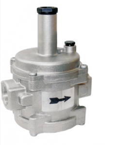 Factory wholesale Gas Valve Regulator -