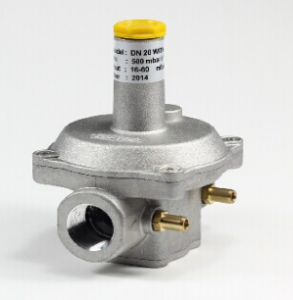 Competitive Price for Igt Gas Safety Device Cum Regulator -