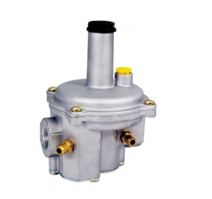 "Big discounting 3/4"" Natural Gas Regulator -