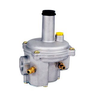 Good Wholesale Vendors High Pressure Regulator Valve -