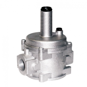 OEM Factory for Natural Gas Regulators -