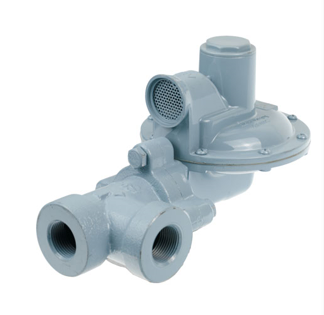 High Quality Gas Project Pressure Regulator -