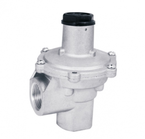 New Delivery for Tescom Type Gas Regulator -