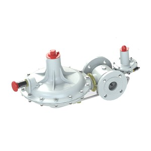 LT30 SERIES SIAB regulators