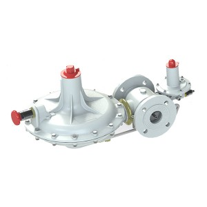 E140 series regulators PRESSIO