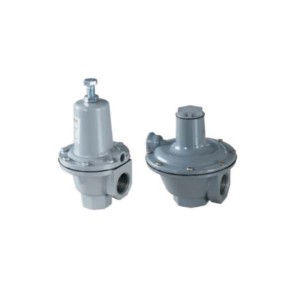 High Quality for N2 Gas Pressure Regulation -